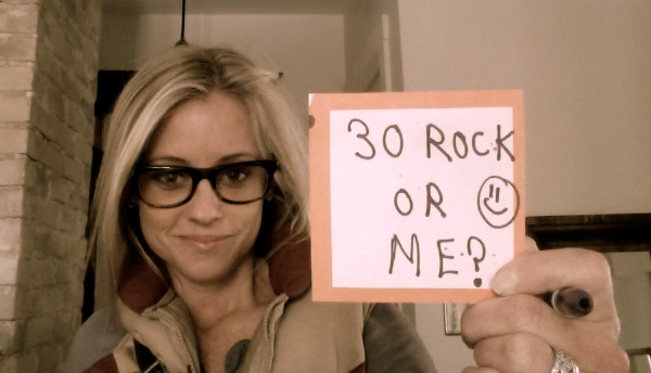 NICOLE CURTIS from some diy show - News
